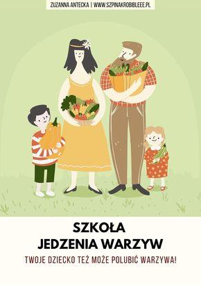 Szkoła Jedzenia Warzyw